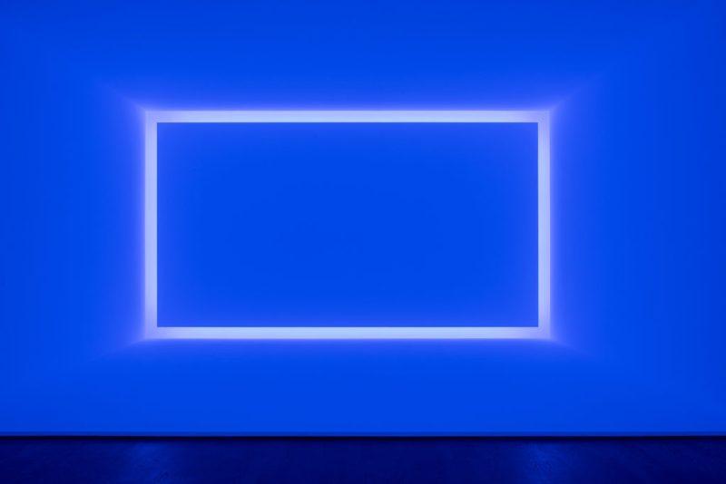"""""""Pasajes de luz"""", un retorno a la contemplación meditativa - turrell-james-5"""