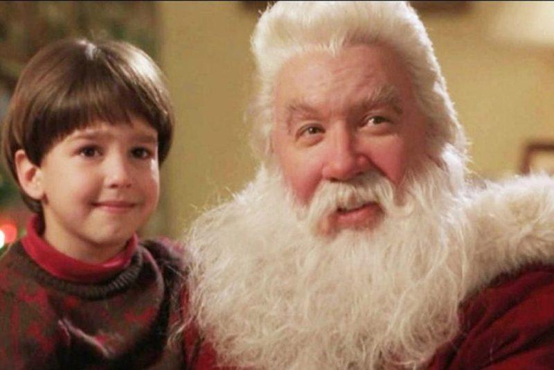 Las 10 mejores películas de Navidad - 10-mejores-peliculas-the-santa-clause
