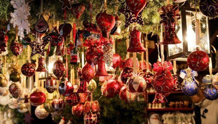 Mejores lugares para comprar adornos navideños - adorno navideño portada