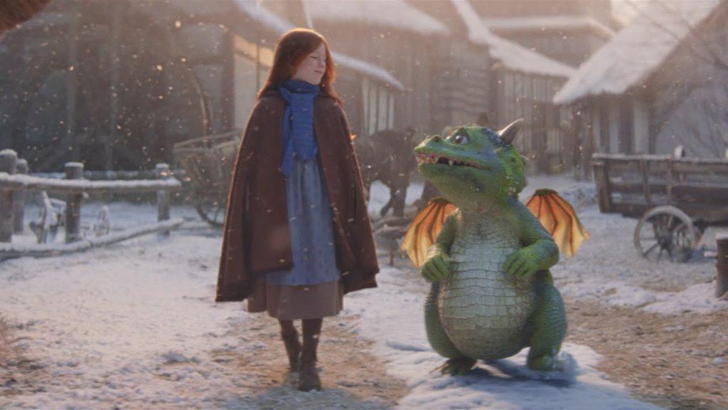 Las mejores campañas publicitarias de Navidad de este año - capaña-navidad