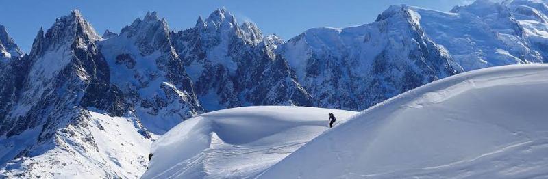 Destinos imperdibles para ir a esquiar - esquiar-chamonix