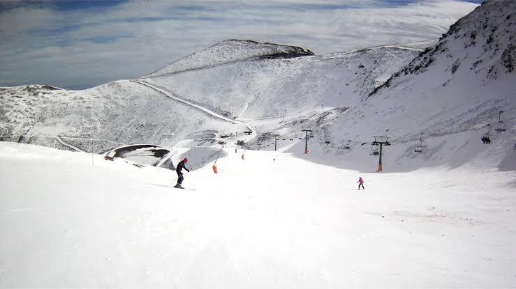 Destinos imperdibles para ir a esquiar - esquiar-valdezcaray