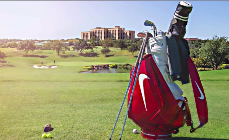 Four Seasons at Las Colinas, un resort espectacular en Dallas - four-seasons-dallas-campo-de-golf