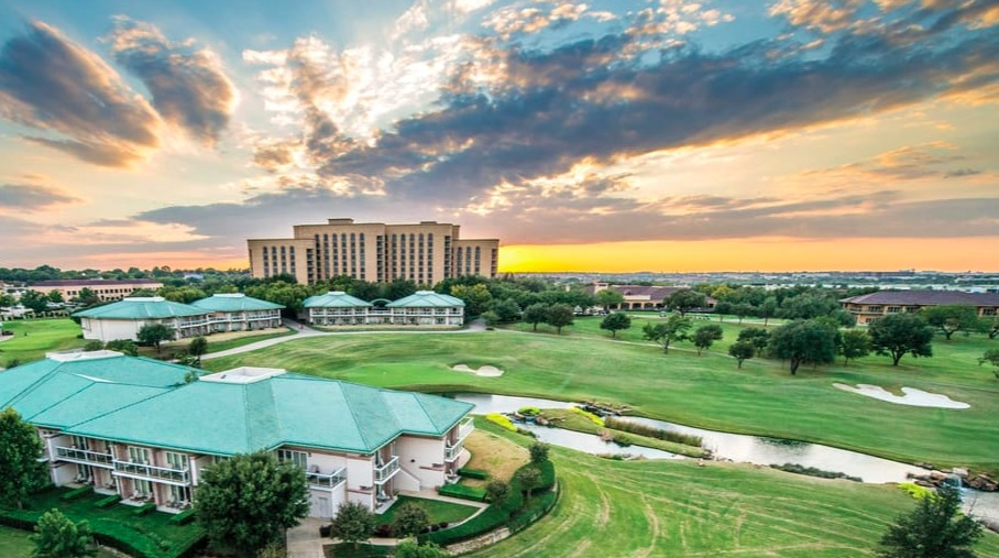 Four Seasons at Las Colinas, un resort espectacular en Dallas - FOUR SEASONS DALLAS -PORTADA