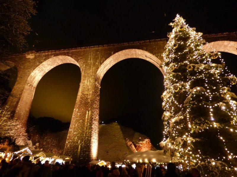 8 increíbles mercados navideños en el mundo - mercado-navidencc83o-1