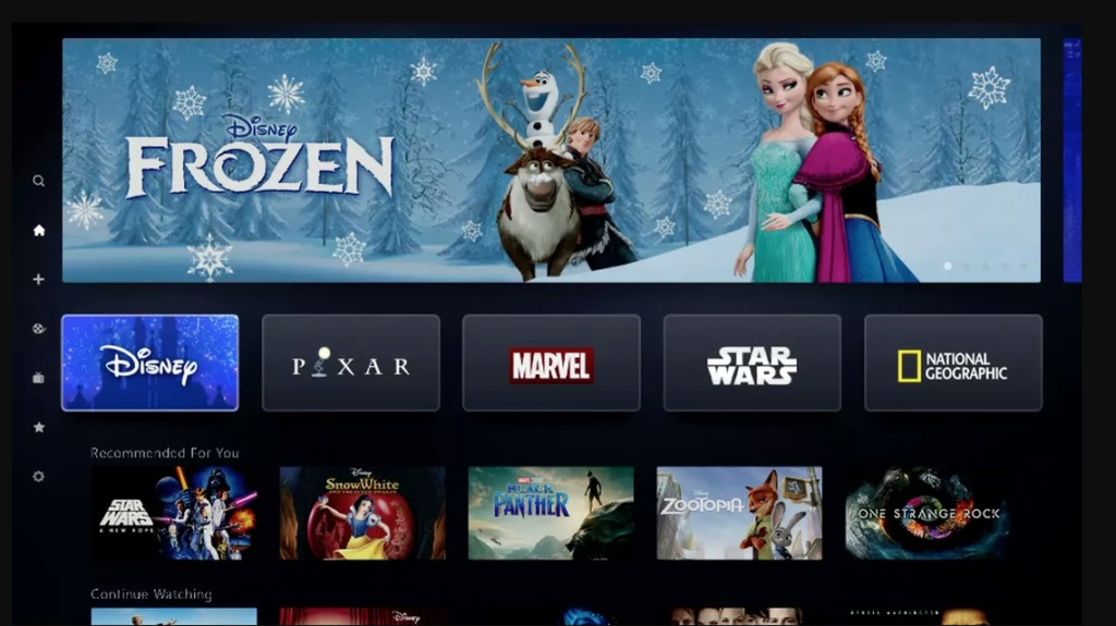 Disney+, la nueva plataforma de streaming - portada-disney