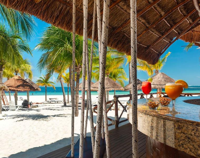 Presidente InterContinental Cancún, una experiencia de lujo y relajación en una de las playas más exclusivas de México - presidente-intercontinental-cancun