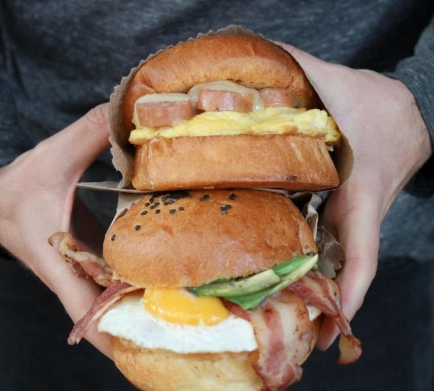 9 locales en la Condesa para disfrutar de una exquisita comida fast-casual - restaurantes condesa 6