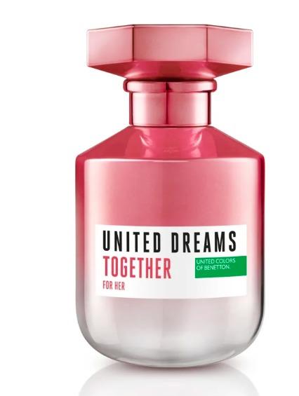 Los mejores beauty products para regalar esta Navidad - united-colores-of-benetton