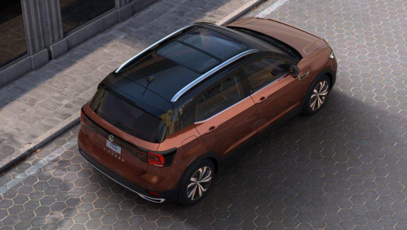 Volkswagen T-Cross, el SUV que está revolucionando el mercado - volkswagen-3