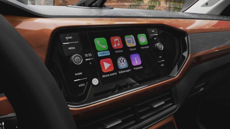 Volkswagen T-Cross, el SUV que está revolucionando el mercado - volkswagen-5