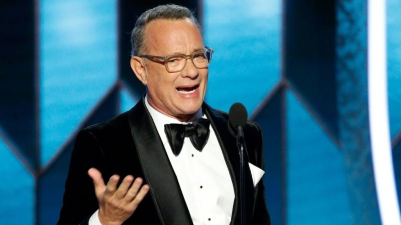 Golden Globes 2020 - 3-tom-hanks