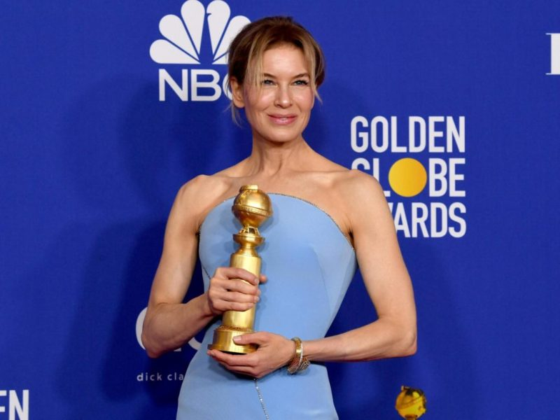 Golden Globes 2020 - 5-renee-zellweger-golden-globes