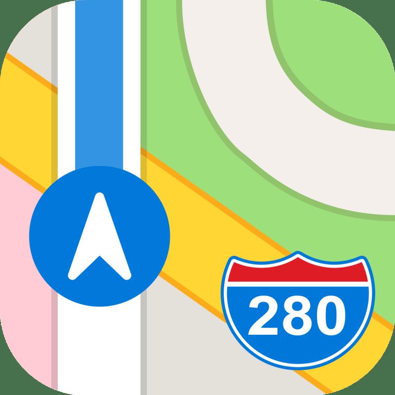 Apps de grandes compañías que fracasaron - aplicaciones-aplicacion-apple-maps-facebook