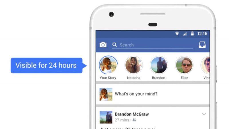 Apps de grandes compañías que fracasaron - aplicaciones-aplicacion-facebook