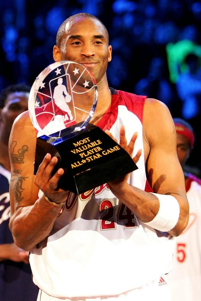 Kobe Bryant y su memorable legado - kobe-bryant-3