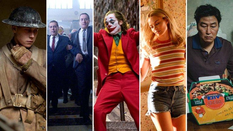 Películas que tienes que ver antes de los Premios Óscar 2020 - oscars 2020 portada