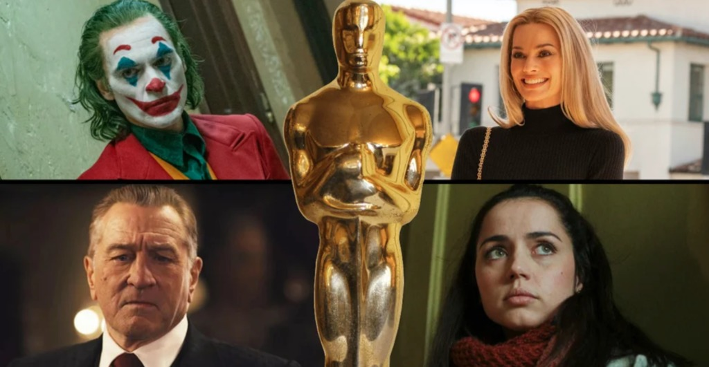 Nominaciones a los Óscar 2020 - portada oscares 2020