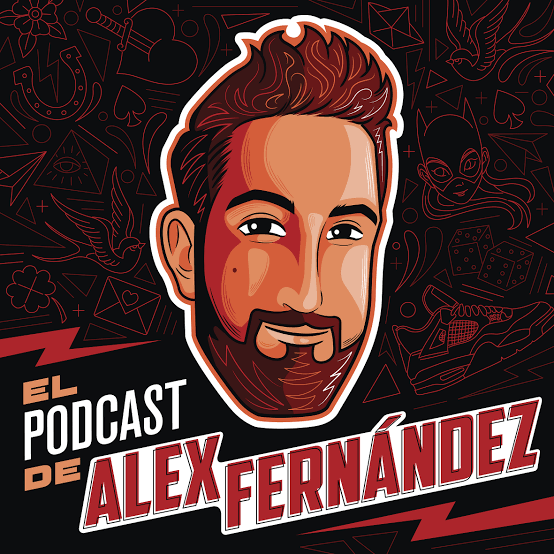 Los 5 mejores podcasts de comedia en Spotify - spotify-podcast-alex-fdz