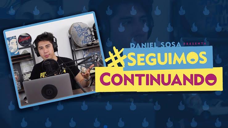Los 5 mejores podcasts de comedia en Spotify - spotify-podcast-daniel-sosa