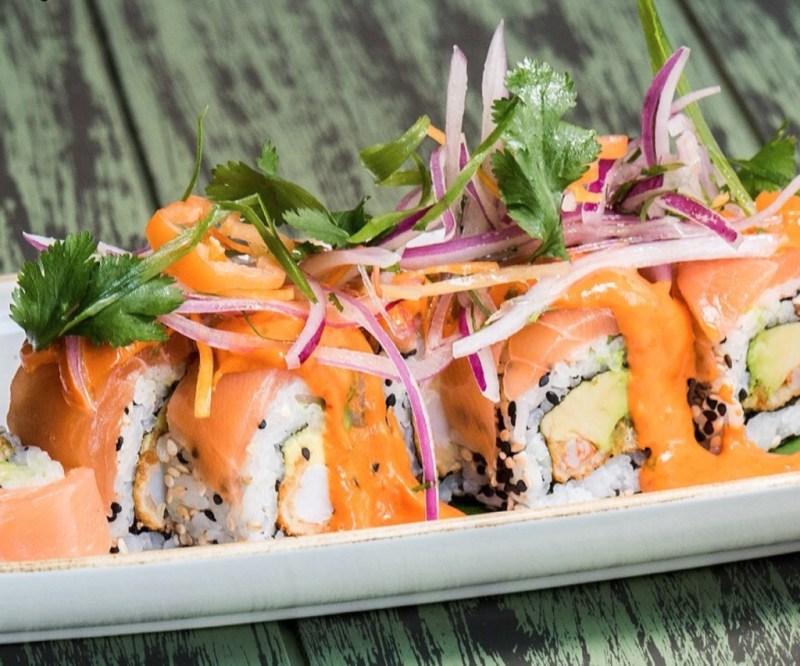 Recomendaciones para el fin de semana del 30 de enero al 3 de febrero - sushi-super-bowl-yakumanka