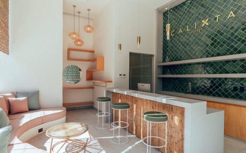 Calixta Hotel, un paraíso tropical en México - calixta-4