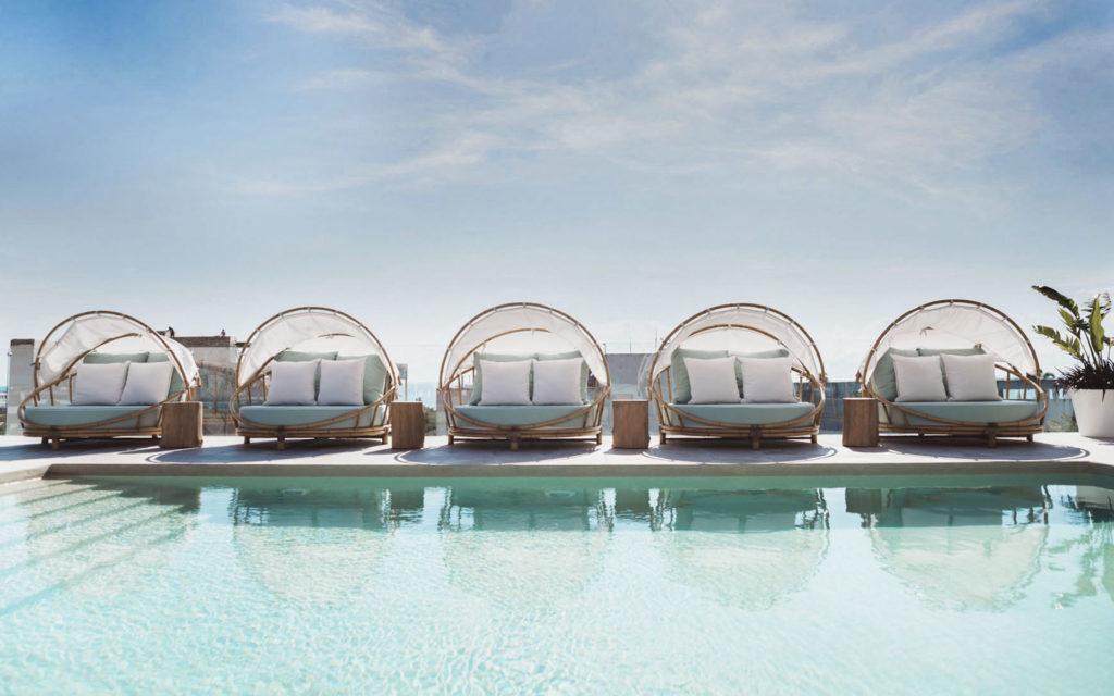 Calixta Hotel, un paraíso tropical en México - calixta portada