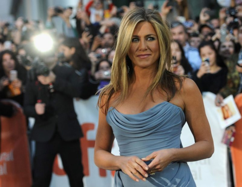 Todo lo que no sabías sobre Jennifer Aniston, la aclamada estrella de Friends - jennifer-aniston-1