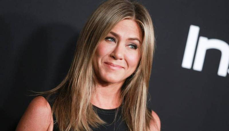 Todo lo que no sabías sobre Jennifer Aniston, la aclamada estrella de Friends - jennifer-aniston-2