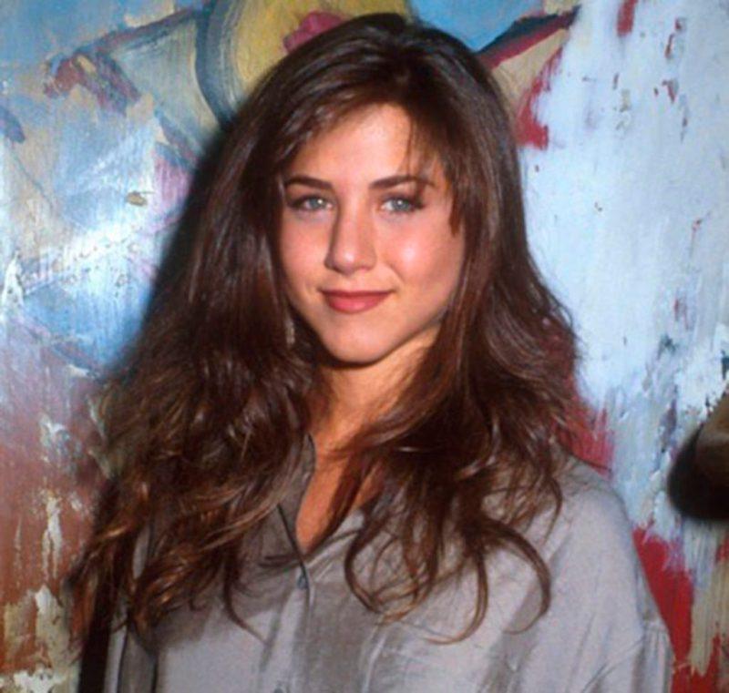 Todo lo que no sabías sobre Jennifer Aniston, la aclamada estrella de Friends - jennifer-aniston-carrera