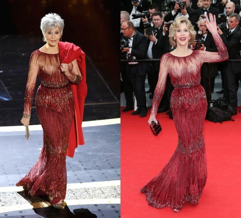 Óscar 2020: los mejores looks de la alfombra roja - oscars-2020-alfombra-roja-10