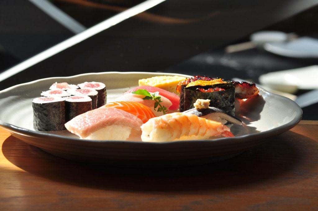 6 restaurantes japoneses que ofrecen servicio de delivery - 6 restaurantes japoneses que ofrecen servicio de delivery 2
