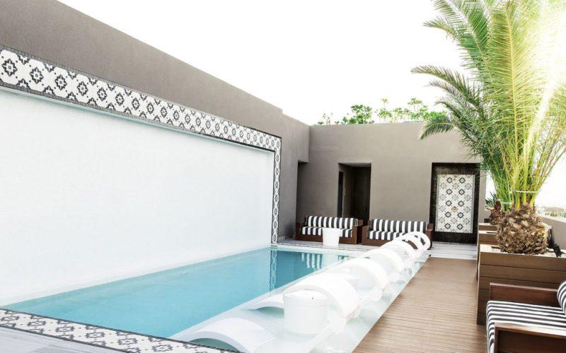 Marquee Playa Hotel, donde el diseño, el arte y la cultura se unen a la fiesta - 7-1