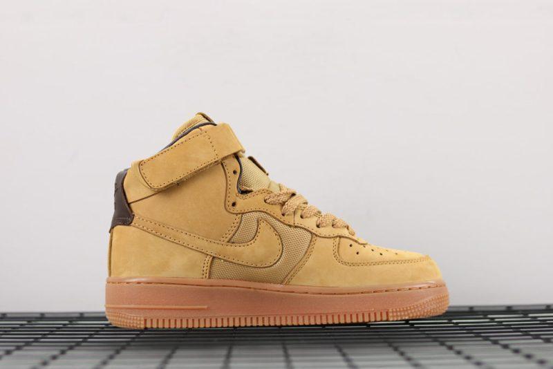 Las sneaker collabs más icónicas de la historia - bobbito-x-nike-air-force-1-high-2007-los-sneakers-collabs-mas-iconicos-de-la-historia