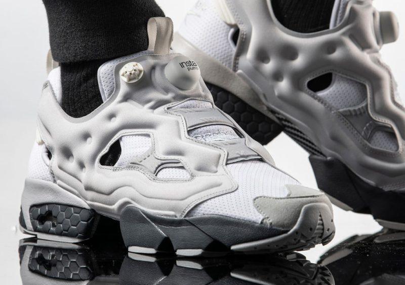 Las sneaker collabs más icónicas de la historia - chanel-x-reebok-pump-fury-2001-los-sneakers-collabs-mas-iconicos-de-la-historia
