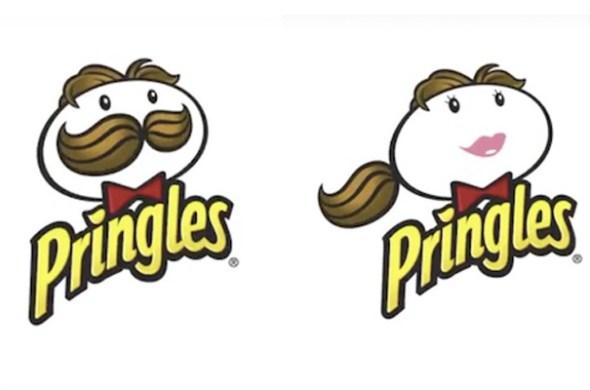 Empresas famosas que transformaron su logo para honrar a la mujer