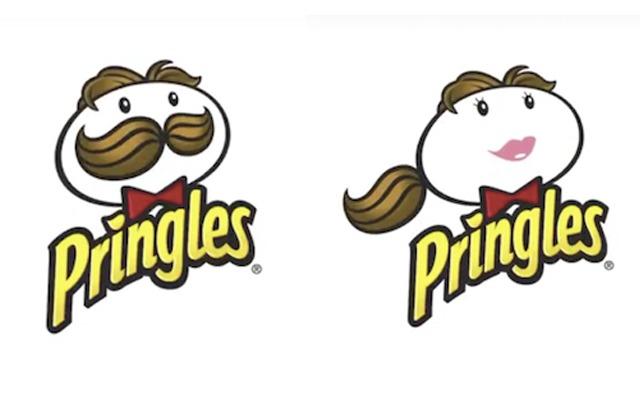Empresas famosas que transformaron su logo para honrar a la mujer - empresas famosas logo portada