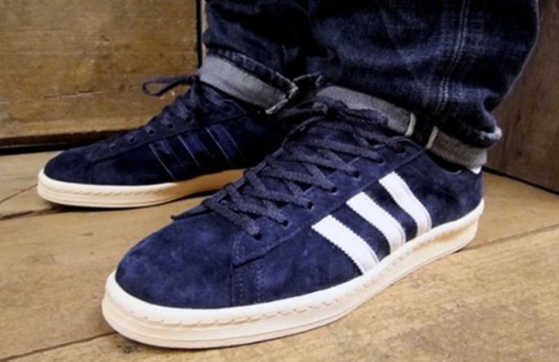 Las sneaker collabs más icónicas de la historia - foot-patron-x-adidas-campus-2007-los-sneakers-collabs-mas-iconicos-de-la-historia