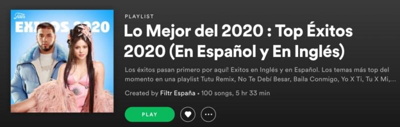 Las mejores playlists de Spotify para ambientar tu self-quarantine - las-mejores-playlists-de-spotify-para-ambientar-tu-self-quarentine-3
