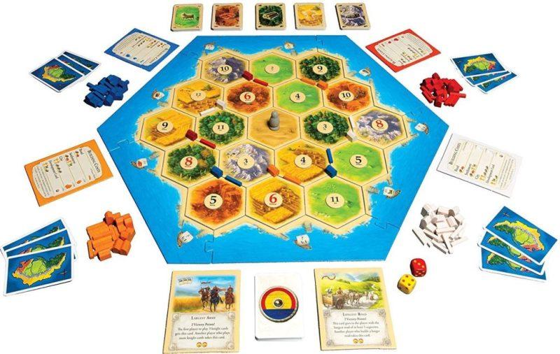 Los mejores juegos de mesa para ponerle diversión a este tiempo en casa - los-mejores-juegos-de-mesa-para-ponerle-diversion-a-tu-sefl-quarentine-covid-coronavirus-1-1