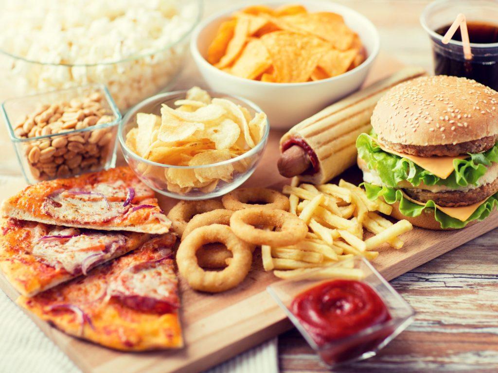 Las mejores opciones de comfort food para disfrutar en casa durante la cuarentena - Portada Las mejores opciones de comfort food para disfrutar en casa durante la cuarentena coronavirus covid19 1
