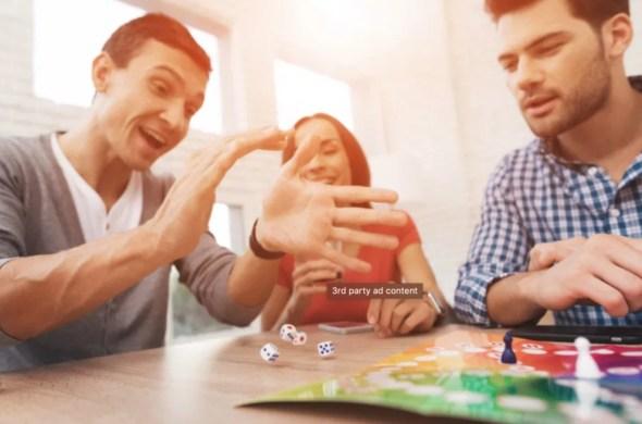 Los mejores juegos de mesa para ponerle diversión a tu self-quarantine