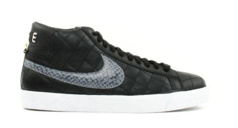 Las sneaker collabs más icónicas de la historia - supreme-x-nike-sb-blazer-2006-los-sneakers-collabs-mas-iconicos-de-la-historia