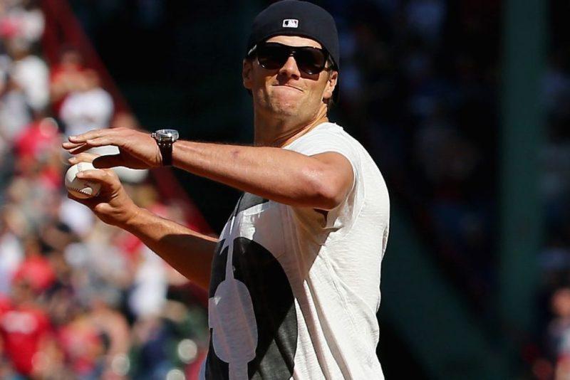 Datos curiosos sobre Tom Brady, un patriota por siempre - tom-brady-4