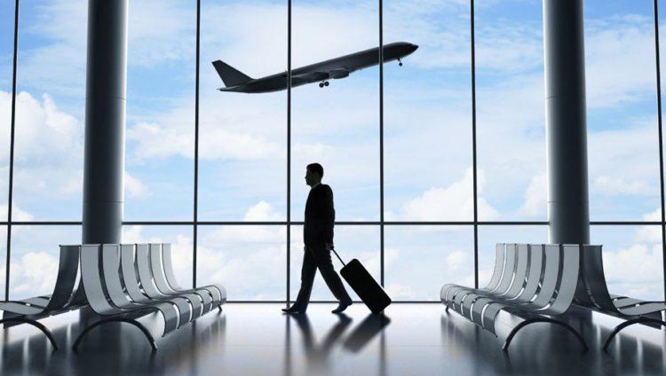 """¿Cómo se reactivará el turismo? Destinos COVID free y pasaporte sanitario - ¿Cómo se reactivará el turismo_ Destinos """"Covid Free"""" y un pasaporte sanitario  portada-"""