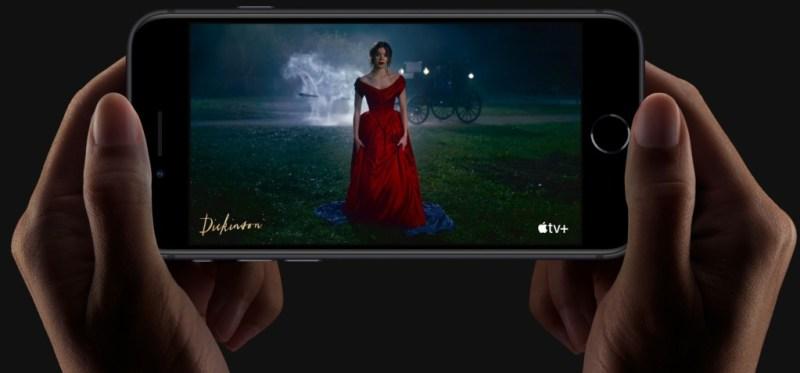 Conoce todos los detalles del nuevo iPhone SE 2020 - detalles-sobre-el-nuevo-iphone-se-2020-coronavirus-zoom-cuarentena-tiktok-instagram-precio-dolar-economia-i