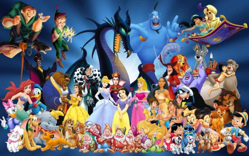 Disney Magic Moments, la magia de Disney en tu hogar - disney-magic-moments-la-magia-de-disney-hasta-tu-hogar-tiktok-instagram-magia-dalgona-coffee-coronavirus-covid-economia-dolar-disney-3