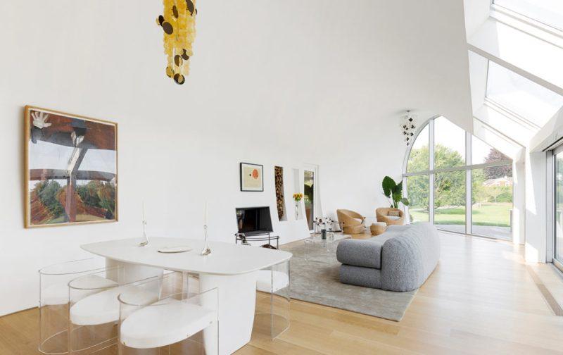 Casa Cocoon por NEA Studio - hotdesign-neastudio_casacocoon-interior-muebles-disencc83o