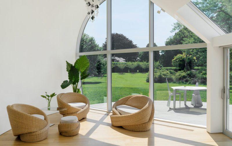 Casa Cocoon por NEA Studio - hotdesign-neastudio_casacocoon-interior-sala