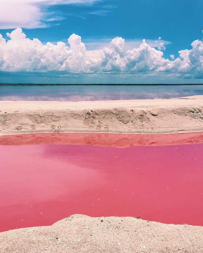 24 fotos que te transportarán a lugares inimaginables - las-coloradas-merida-fotos-de-lugares-inimaginables-que-te-transportaran-virtualmente-coronavirus-internet-fotos-2